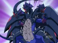 Alpha Hydranoid Bakugan