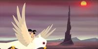 Giant Bird (Samurai Jack)