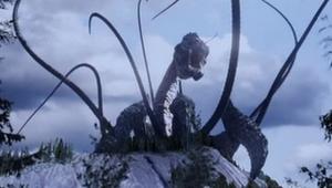 Behemoth Creature