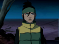 Asami Koizumi Young Justice