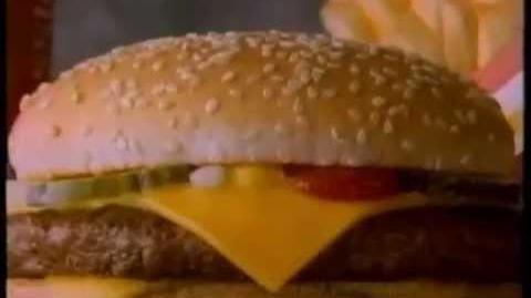 Wesley Willis-Rock'n' Roll McDonalds