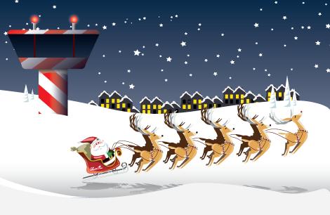 FAA Santa – Slide1