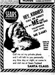 NORAD Why We Track Santa