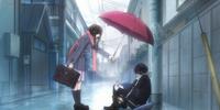 Noragami Aragoto Episode 03