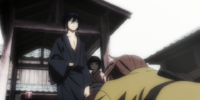 Noragami Aragoto Episode 04