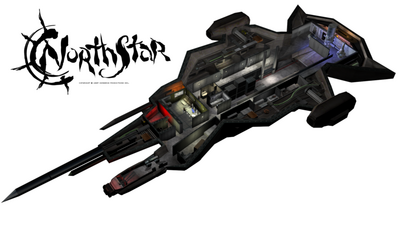 NorthStar ship zoomout