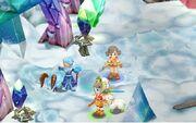 Frozen Crown NPC