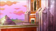 Seikou Academy Rooftop