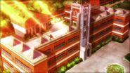 Seikou Academy Upper View