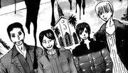 Sasazuka's family