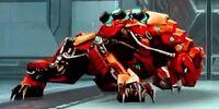 Large Cybertooth