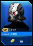 Stealth Helmet