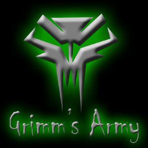 Emblem grimm