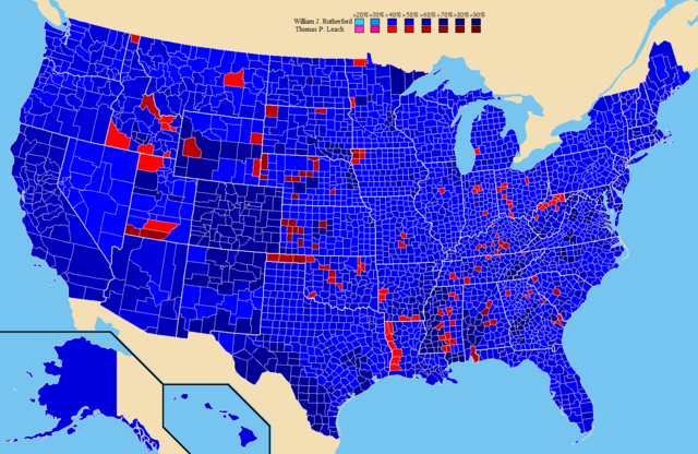 File:The 2096 Election, by County.png