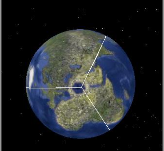 Cratermap