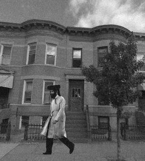 Brooklyn street 1939