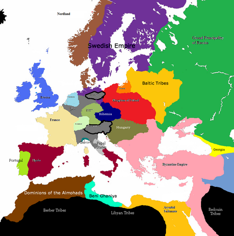 File:Map of europe, 1200 21st.png