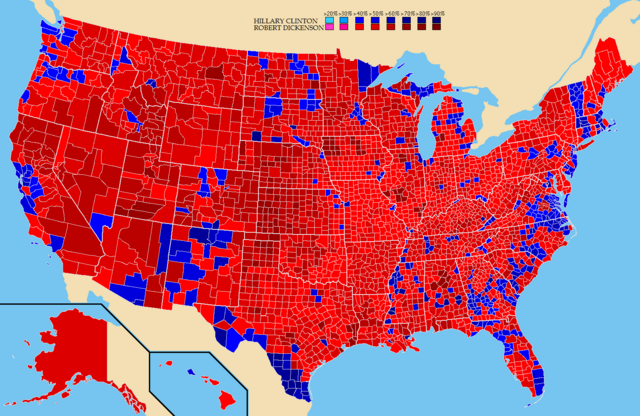 File:County Map of Hypothethical 2016 Election.PNG