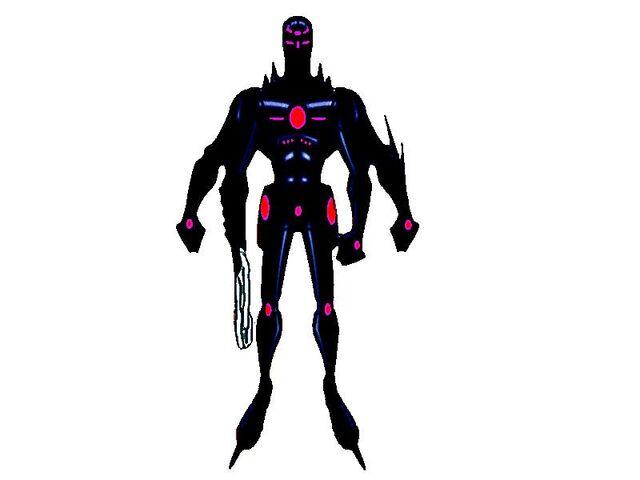 File:Blue Cyber Tech Robot Prey Killer2.jpg