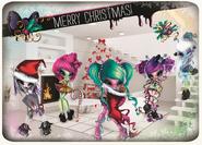Christmas Novi