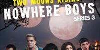 Nowhere Boys: Two Moons Rising (DVD)
