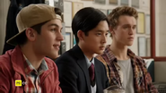 Nowhere Boys News Conference