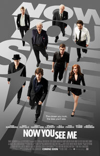 Now You See Me (poster01)