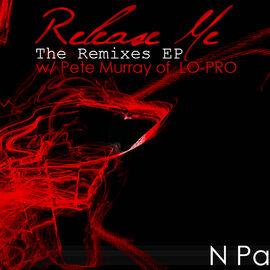 Release Me Final Album Cover