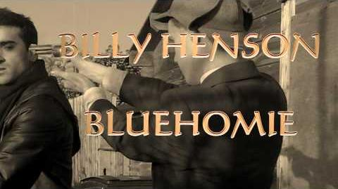 Billy Henson