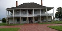 Fort Scott National Historic Site