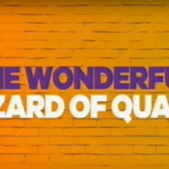 The Wonderful Wizard of Quads