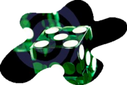 Greenfroze
