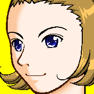 Heidi MacAvoy anime