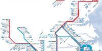 2013 RailCorp Reshuffle