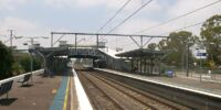 Mount Druitt railway station
