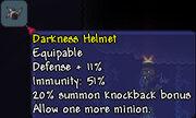 DarknessHelmet