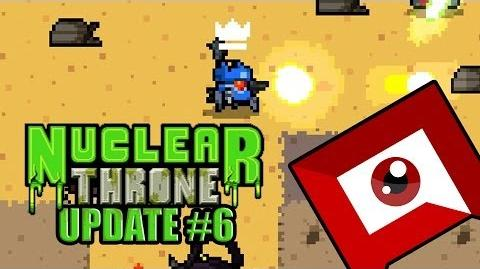 Nuclear Throne (Update 6) - Cold Blue