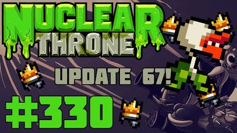 Nuclear Throne (PC) - Episode 330 Update 67