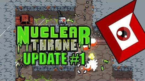 Nuclear Throne (Update 1) - Lazy Sunday