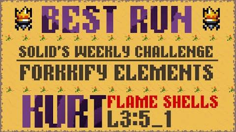 Forkkify Elements Challenge Attempt 2- L3 5 1 (Flame Shells)-0