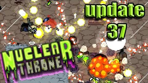 Nuclear Thone - 11 - Randomosity (Update 37)
