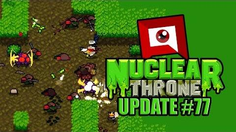 Nuclear Throne (Update 77) - Welcome to the Jungle