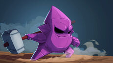 Crystalhammer 1080