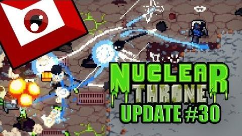 Nuclear Throne (Update 30) - Electric Party-0