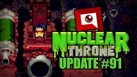 Nuclear Throne (Update 91) - The END?!-0