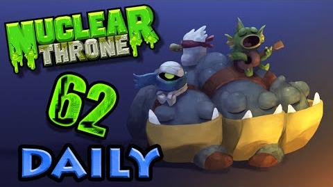 Nuclear Throne - 62 - Alpha (Daily)
