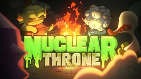 Nuclear Throne - Launch Trailer