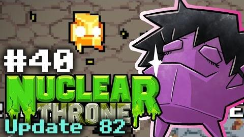 Nuclear Throne - Crystal Heaven (Part 40 Update 82)