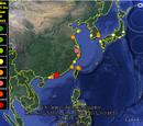 地震帶與核電廠的迷思