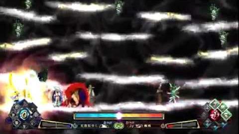 Nurarihyon no Mago Hyakki Ryouran Taisen - Gameplay - PS3 Xbox360